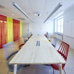 Konferensrum - Foto: Per Kristiansen