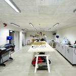 Openlab's premises - Make - Foto: Per Kristiansen